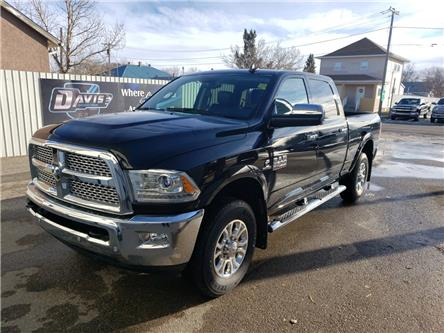 2018 RAM 2500 Laramie (Stk: 14276) in Fort Macleod - Image 1 of 21