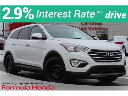 2015 Hyundai Santa Fe Sport 2.4 Luxury (Stk: 19-2141A) in Scarborough - Image 1 of 28