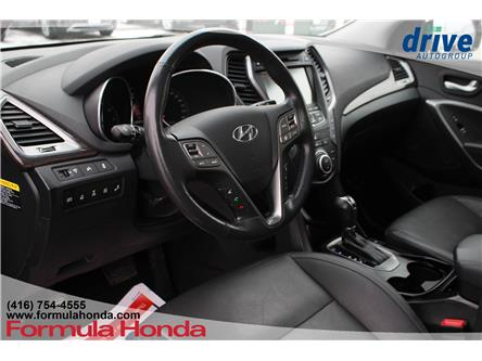 2015 Hyundai Santa Fe Sport 2.4 Luxury (Stk: 19-2141A) in Scarborough - Image 2 of 28