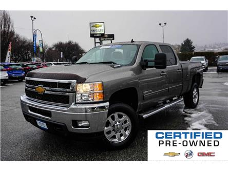 2013 Chevrolet Silverado 2500HD LTZ (Stk: N00220A) in Penticton - Image 1 of 22
