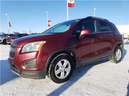 2015 Chevrolet Trax 1LT (Stk: P4631A) in Saskatoon - Image 2 of 8