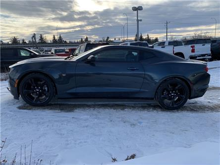 2019 Chevrolet Camaro 1LT (Stk: K0143003) in Calgary - Image 2 of 18