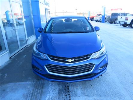 2017 Chevrolet Cruze Premier Auto (Stk: 19242A) in STETTLER - Image 2 of 18
