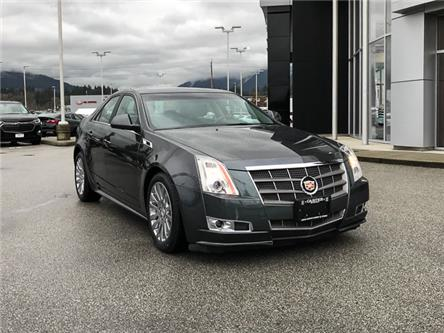 2011 Cadillac CTS 3.6L (Stk: 973370) in North Vancouver - Image 2 of 24