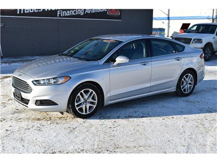 2015 Ford Fusion SE (Stk: PP552) in Saskatoon - Image 1 of 22
