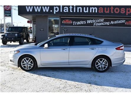 2015 Ford Fusion SE (Stk: PP552) in Saskatoon - Image 2 of 22