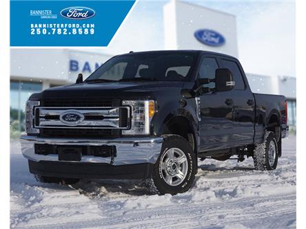 2017 Ford F-250 XLT (Stk: T192413A) in Dawson Creek - Image 1 of 16