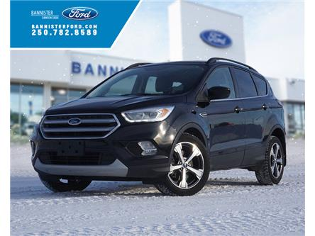 2017 Ford Escape SE (Stk: T191109A) in Dawson Creek - Image 1 of 16