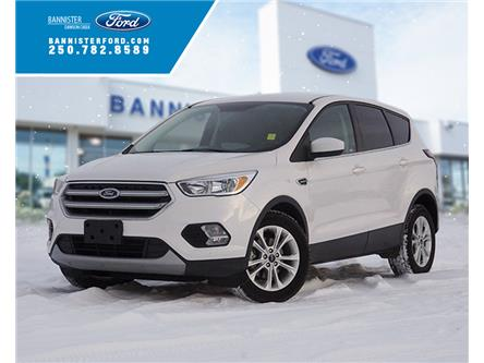 2017 Ford Escape SE (Stk: S202465A) in Dawson Creek - Image 1 of 16
