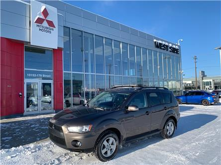 2010 Mitsubishi Outlander LS (Stk: e19139a) in Edmonton - Image 1 of 27