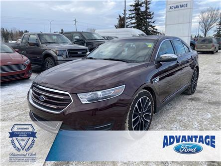 2019 Ford Taurus Limited (Stk: 5590) in Calgary - Image 1 of 24