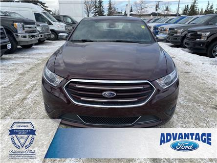 2019 Ford Taurus Limited (Stk: 5590) in Calgary - Image 2 of 24