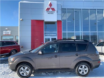2010 Mitsubishi Outlander LS (Stk: e19139a) in Edmonton - Image 2 of 27