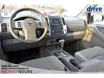2014 Nissan Frontier SV (Stk: U1970) in Whitby - Image 2 of 29