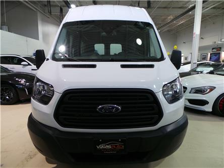 2019 Ford Transit  (Stk: NP2811) in Vaughan - Image 2 of 23