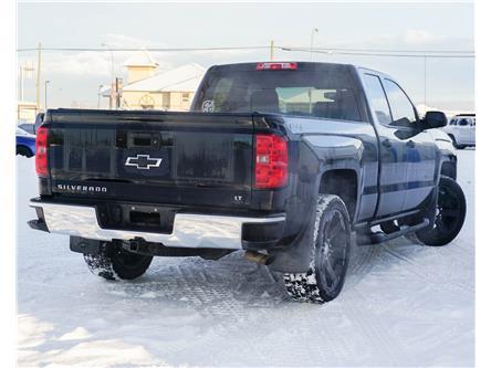 2014 Chevrolet Silverado 1500 LT (Stk: T19-629A) in Dawson Creek - Image 2 of 16