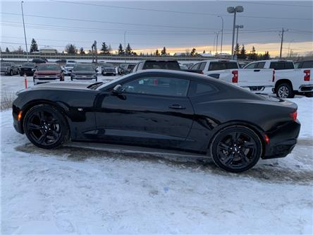 2019 Chevrolet Camaro 1LT (Stk: K0141856) in Calgary - Image 2 of 17