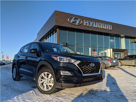 2019 Hyundai Tucson Preferred (Stk: H2549) in Saskatoon - Image 1 of 24