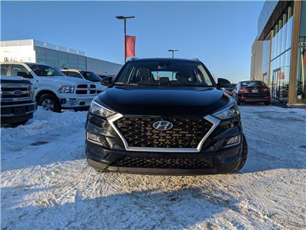 2019 Hyundai Tucson Preferred (Stk: H2549) in Saskatoon - Image 2 of 24