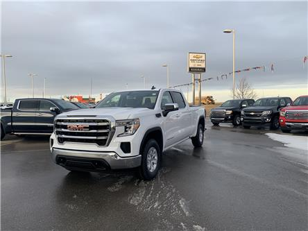 2020 GMC Sierra 1500 SLE (Stk: 213610) in Fort MacLeod - Image 1 of 18