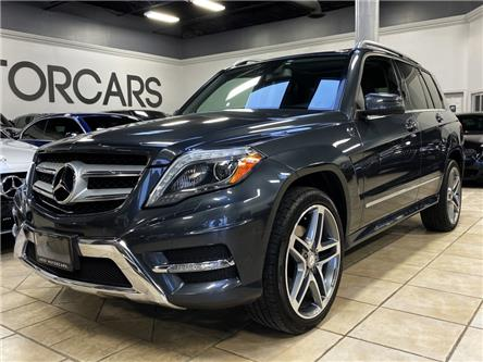2013 Mercedes-Benz Glk-Class  (Stk: AP2041-1) in Vaughan - Image 1 of 25