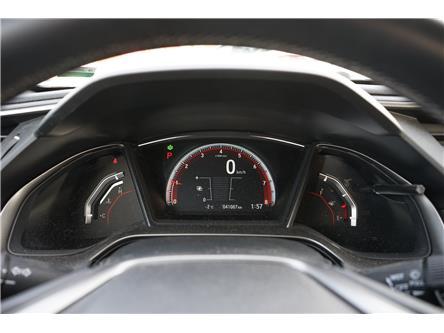 2018 Honda Civic Sport (Stk: P7577) in London - Image 2 of 27