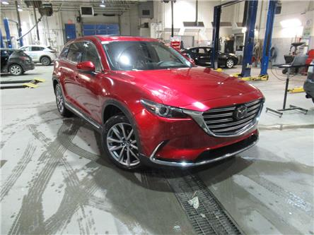 2020 Mazda CX-9 Signature (Stk: M2533) in Calgary - Image 1 of 2