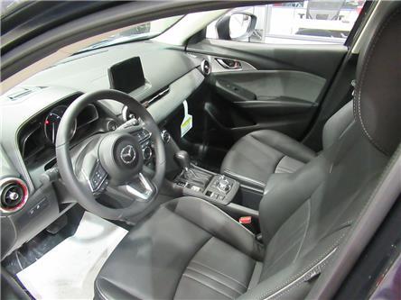 2020 Mazda CX-3 GT (Stk: M2538) in Calgary - Image 2 of 2
