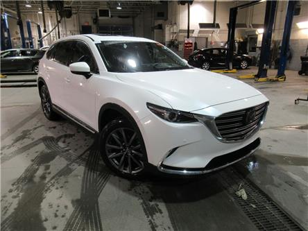 2020 Mazda CX-9 Signature (Stk: M2541) in Calgary - Image 1 of 2