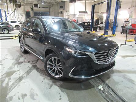 2020 Mazda CX-9 Signature (Stk: M2542) in Calgary - Image 1 of 2
