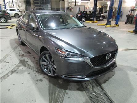2020 Mazda MAZDA6 GT (Stk: M2531) in Calgary - Image 1 of 2
