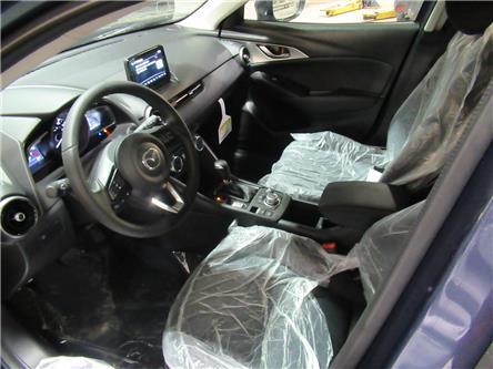 2020 Mazda CX-3 GS (Stk: M2545) in Calgary - Image 2 of 2