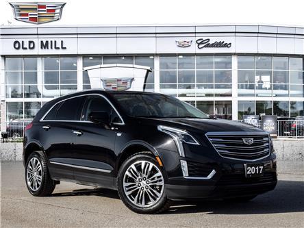 2017 Cadillac XT5 Premium Luxury (Stk: 224273U) in Toronto - Image 1 of 20