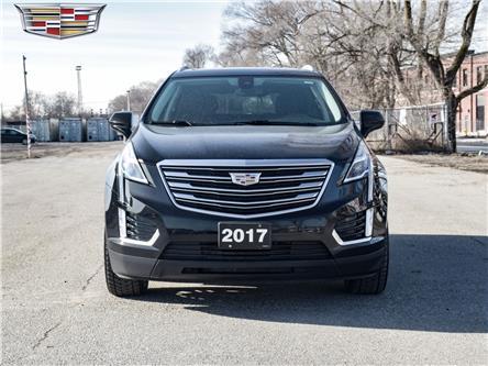 2017 Cadillac XT5 Premium Luxury (Stk: 224273U) in Toronto - Image 2 of 20