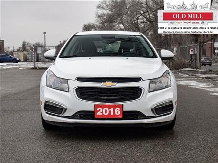 2016 Chevrolet Cruze Limited 1LT (Stk: 118875U) in Toronto - Image 2 of 18