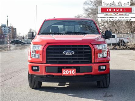 2016 Ford F-150  (Stk: C20591U) in Toronto - Image 2 of 19