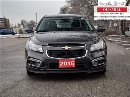 2015 Chevrolet Cruze 1LT (Stk: 220172U) in Toronto - Image 2 of 18