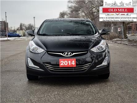 2014 Hyundai Elantra Limited (Stk: 151736UA) in Toronto - Image 2 of 21