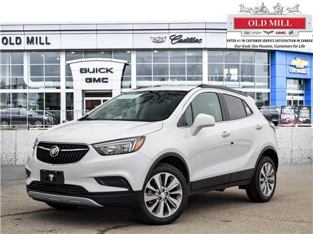 2020 Buick Encore Preferred (Stk: LB039775) in Toronto - Image 1 of 18