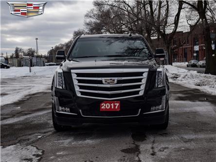 2017 Cadillac Escalade Premium Luxury (Stk: 265520U) in Toronto - Image 2 of 26
