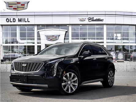 2020 Cadillac XT4 Premium Luxury (Stk: LF029722) in Toronto - Image 1 of 21
