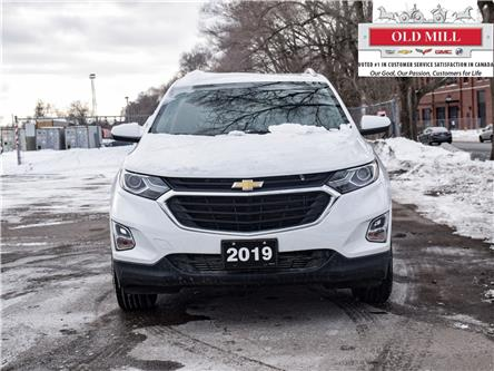 2019 Chevrolet Equinox LT (Stk: 282931U) in Toronto - Image 2 of 19