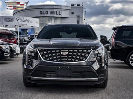 2020 Cadillac XT4 Premium Luxury (Stk: LF029722) in Toronto - Image 2 of 21