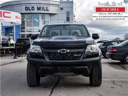 2020 Chevrolet Colorado ZR2 (Stk: L1152087) in Toronto - Image 2 of 18