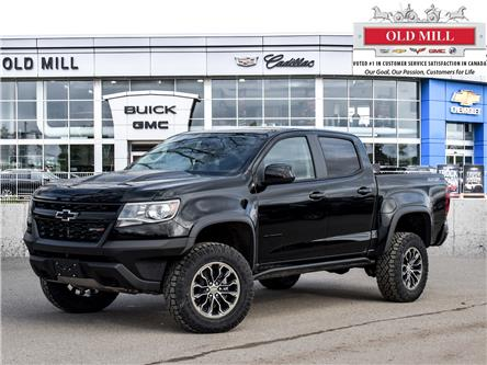 2020 Chevrolet Colorado ZR2 (Stk: L1152087) in Toronto - Image 1 of 18