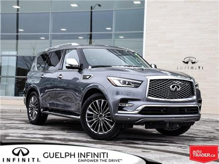 2020 Infiniti QX80  (Stk: I7134) in Guelph - Image 1 of 28