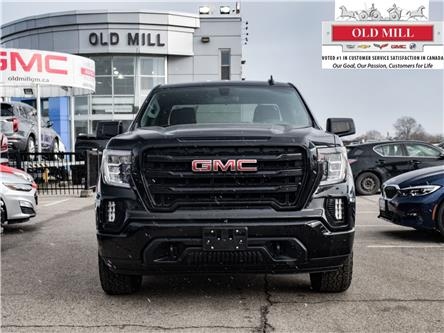 2020 GMC Sierra 1500 Elevation (Stk: LZ131469) in Toronto - Image 2 of 17