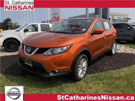 2019 Nissan Qashqai  (Stk: QA19058) in St. Catharines - Image 1 of 5
