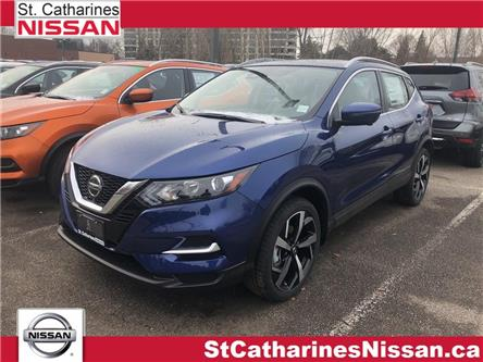 2020 Nissan Qashqai  (Stk: QA20011) in St. Catharines - Image 1 of 5