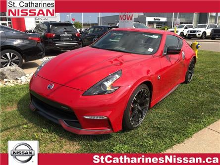 2020 Nissan 370Z  (Stk: 37Z20007) in St. Catharines - Image 1 of 5